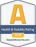 A+ Health and Stability Rating 2015